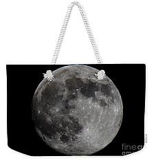 Super Moon 2014 Weekender Tote Bag