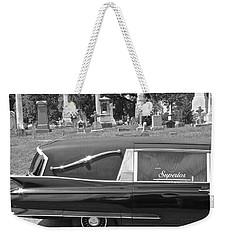Superior Weekender Tote Bag