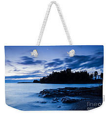 Superior Morning Weekender Tote Bag