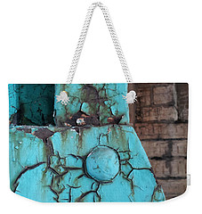 Support Weekender Tote Bag