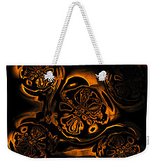 Suranan Artifact Weekender Tote Bag