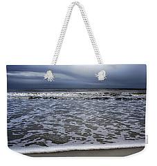 Surf And Beach Weekender Tote Bag