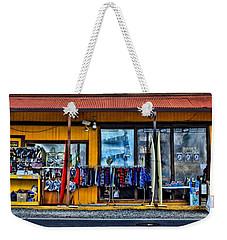 Surf N Sea Weekender Tote Bag