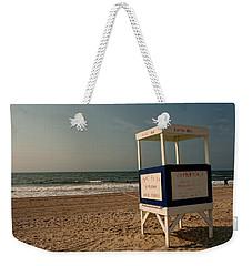 Surfing Only Weekender Tote Bag