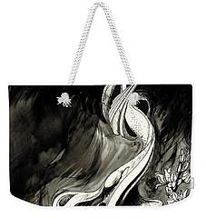Fairy Weekender Tote Bag