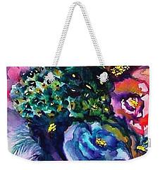 Surprising Summer Weekender Tote Bag