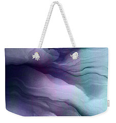 Surrender - Abstract Art Weekender Tote Bag by Jaison Cianelli