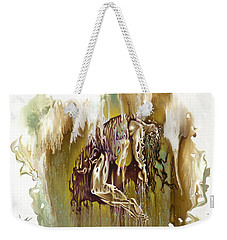 Surrender Weekender Tote Bag
