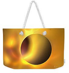 Surya Weekender Tote Bag