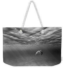 Suspended Animation. Weekender Tote Bag