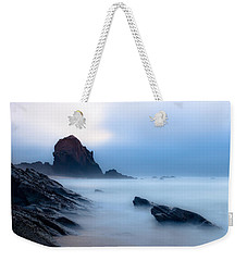 Suspended In The Infinite Weekender Tote Bag