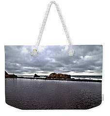 Sutro Baths Pool Weekender Tote Bag