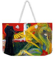 Suzanne's Dream IIi Weekender Tote Bag