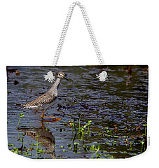 Swamp Strutting Weekender Tote Bag