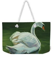 'swanderful Weekender Tote Bag