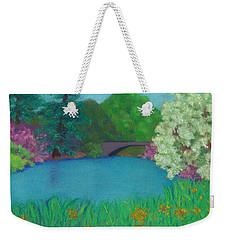 Sweet Auburn Weekender Tote Bag