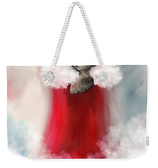 Sweet Christmas Weekender Tote Bag
