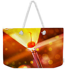 Sweet Martini  Weekender Tote Bag
