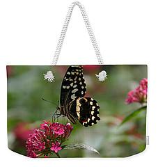 Sweet Nectar Weekender Tote Bag by Denyse Duhaime