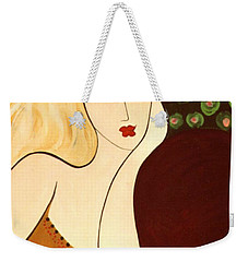 Sweet Sixteen Weekender Tote Bag