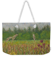 Calm Culloden Weekender Tote Bag