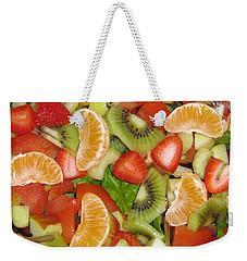 Sweet Yummies Weekender Tote Bag