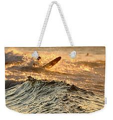 Swell Weekender Tote Bag