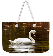 Swim And Grace Weekender Tote Bag by Lourry Legarde