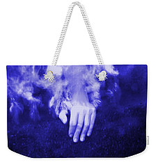 Swimming Laps Weekender Tote Bag