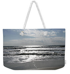 Swirling Sunshine Weekender Tote Bag