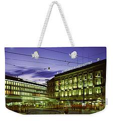 Switzerland, Zurich Weekender Tote Bag