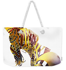 Swoon Weekender Tote Bag