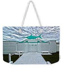 Swordfish Beach Club I Weekender Tote Bag