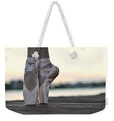 Sylph Weekender Tote Bag