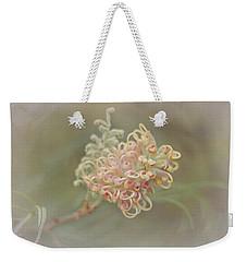 Sylvia Weekender Tote Bag by Elaine Teague