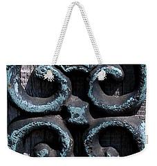 Symmetrical Weekender Tote Bag