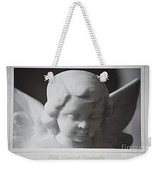 Sympathy      Angel Weekender Tote Bag