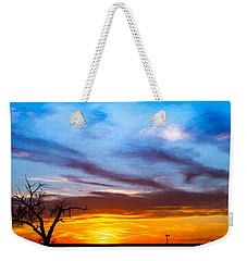 T For Texas  Weekender Tote Bag
