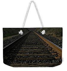 T Rails Weekender Tote Bag