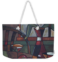 Table 42 Weekender Tote Bag
