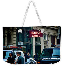 Tadich Grill Weekender Tote Bag