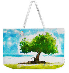 Summer Magic Weekender Tote Bag by Greg Collins