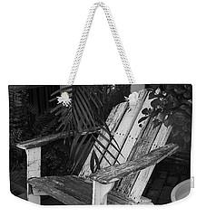 Take A Load Off Weekender Tote Bag