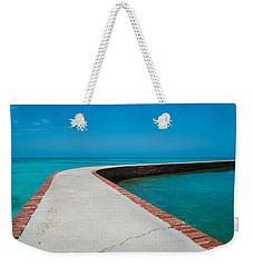 Take A Walk Weekender Tote Bag