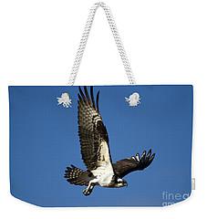 Take Flight Weekender Tote Bag by Mike  Dawson