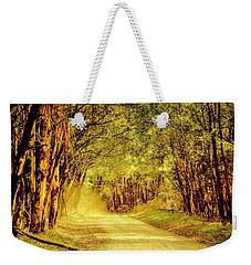 Take Me Home Weekender Tote Bag by Wallaroo Images
