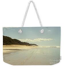 Take Off Weekender Tote Bag by Linda Lees