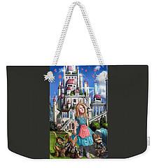 Tammy In Capira Weekender Tote Bag