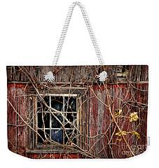 Tangled Up In Time Weekender Tote Bag