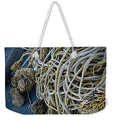 Tangles Of Seaweed 2 Weekender Tote Bag